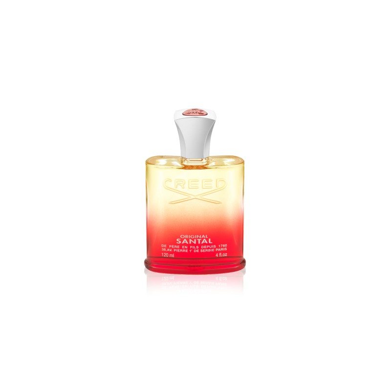 Original Santal Parfume 120ml