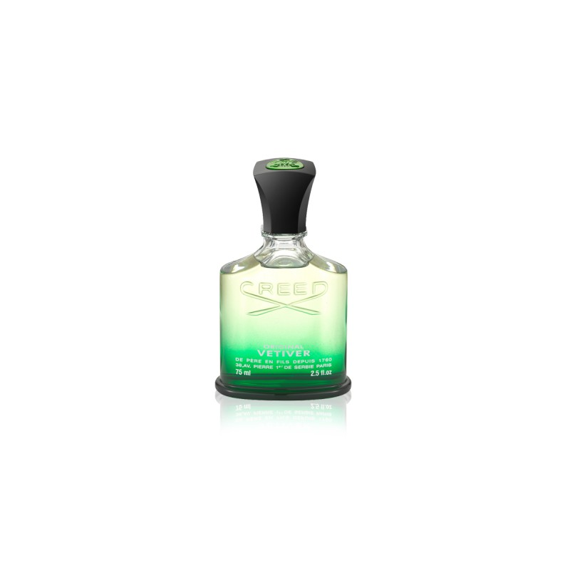 Original Vetiver Parfume 75ml