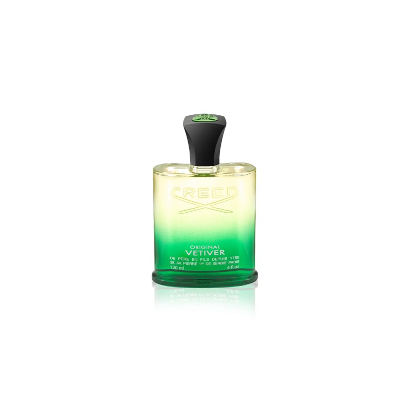 Original Vetiver Parfume 120ml