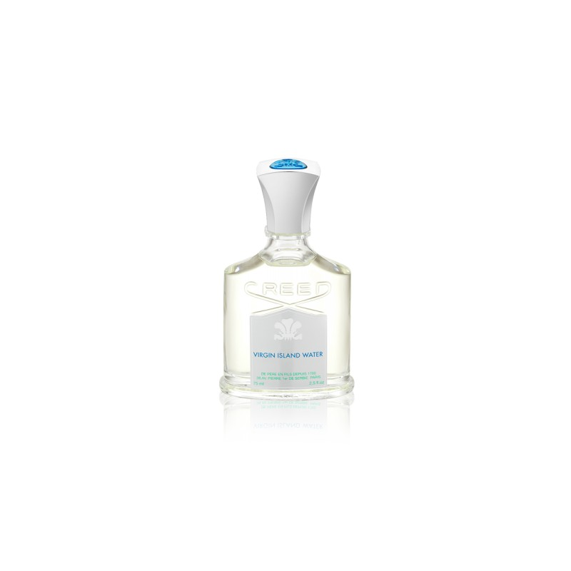 Virgin Island Water Parfume 75ml