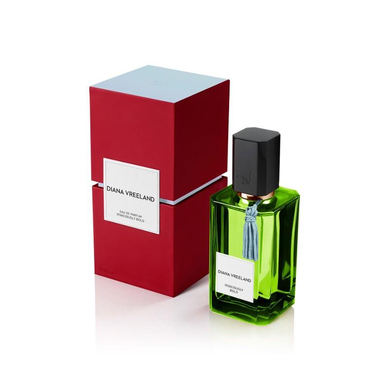 Vivaciously Bold Eau De Parfume 100ml