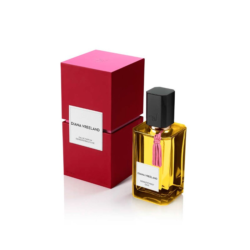 Devastatingly Chic Eau De Parfume 50ml