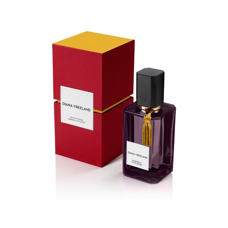 Daringly Different Eau De Parfume 50ml