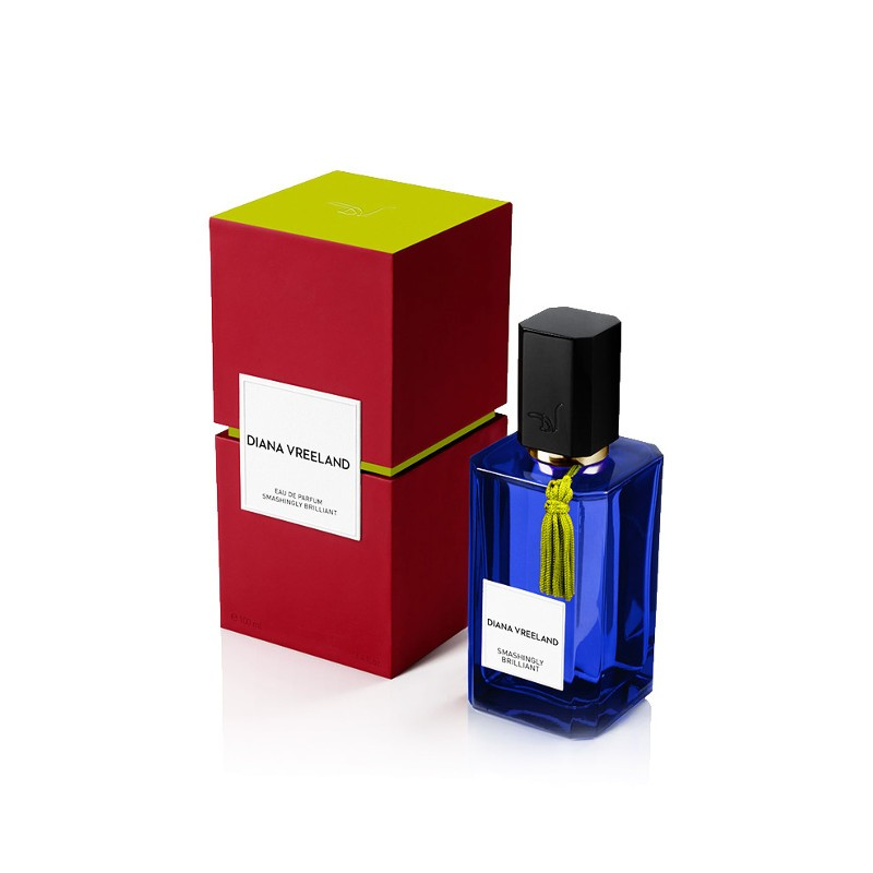 Smashingly Brilliant Eau De Parfume 100ml