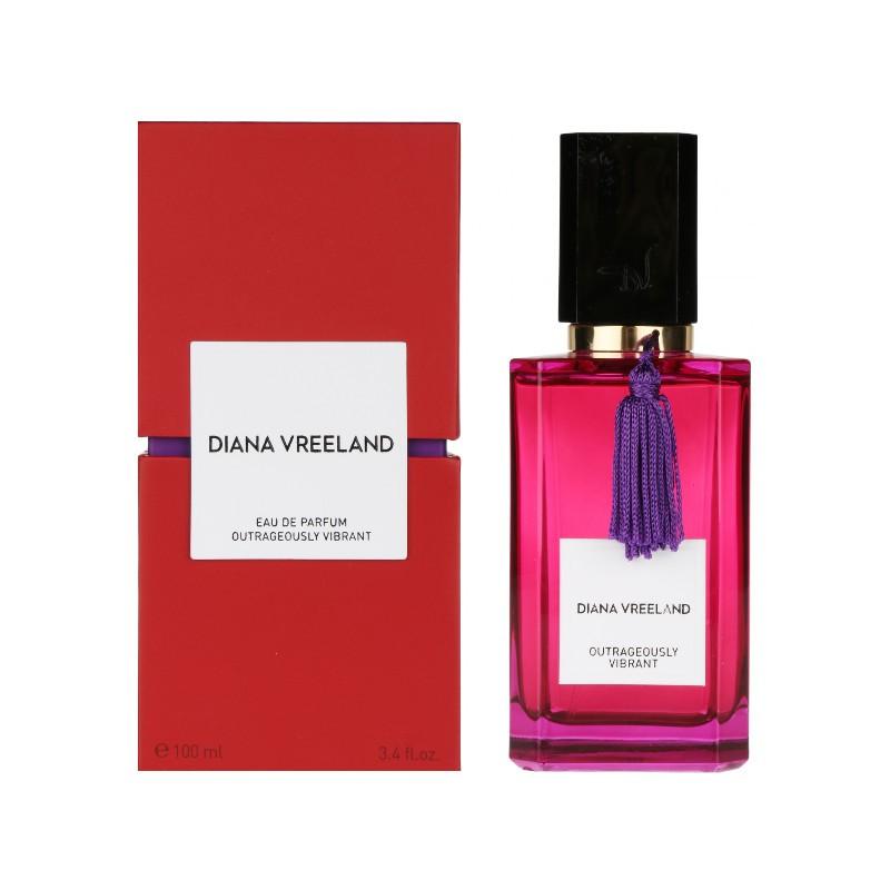 Outrageously Vibrant Eau De Parfume 100ml