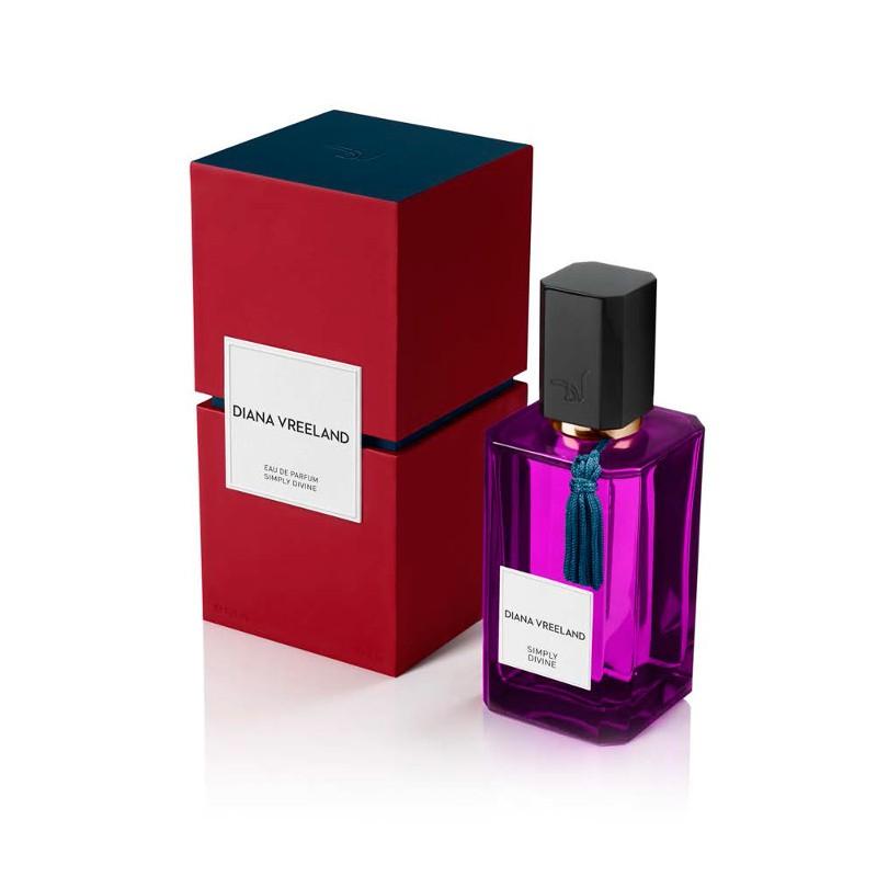 Simply Divine Eau De Parfume 50ml