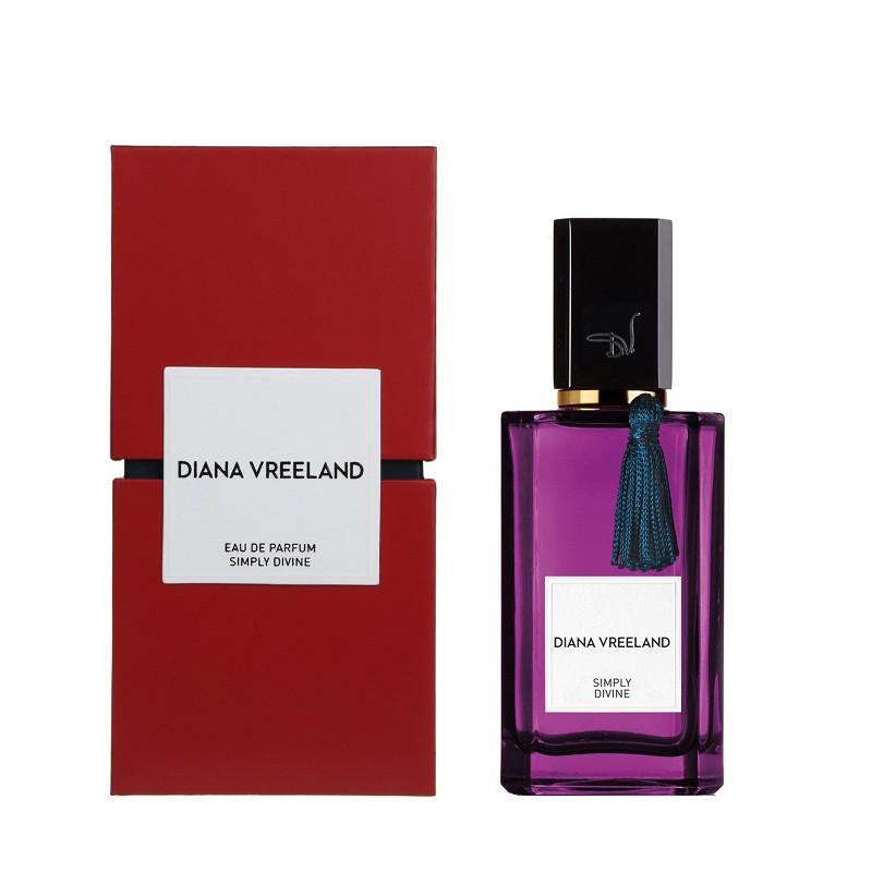 Simply Divine Eau De Parfume 100ml