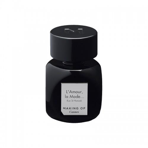 L'Amour, La Mode Eau De Parfume 75ml