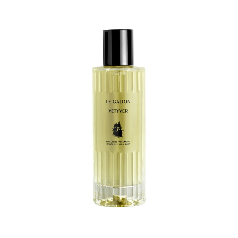 Vetyver Eau De Parfume 100ml