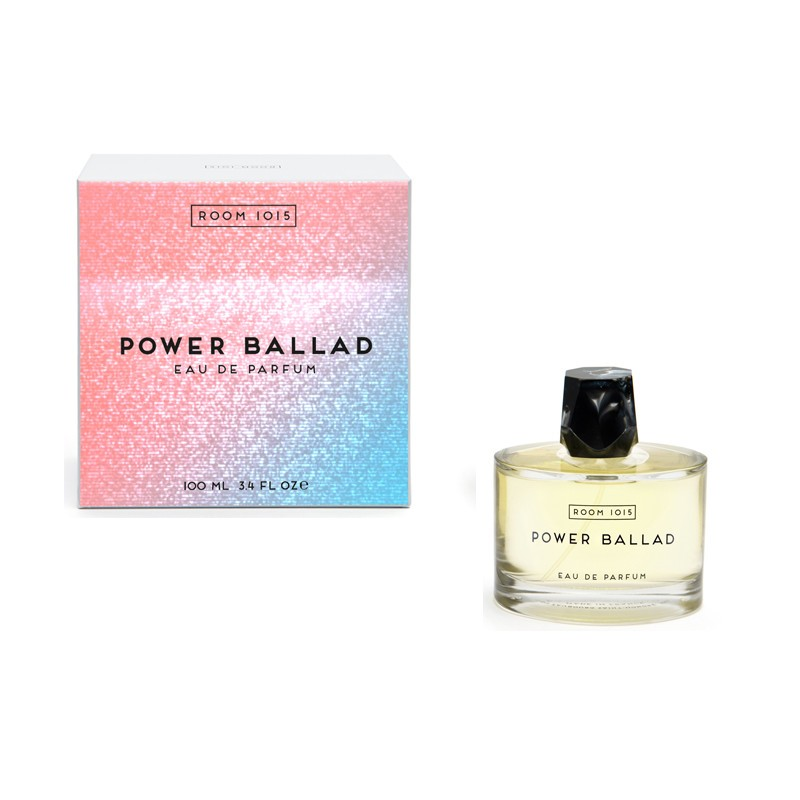 Power Ballad Eau De Parfume 100ml