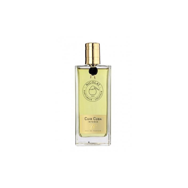 Cuir Cuba Intense Parfume 100ml