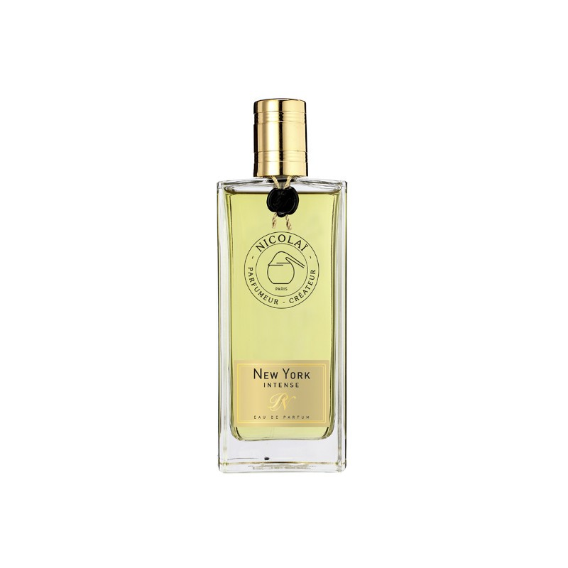 New York Intense Parfume 100ml