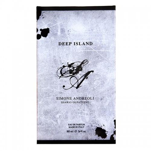 Simone Andreoli Deep Island EDP 100ml