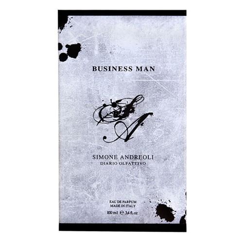 Simone Andreoli Business Man 100ml