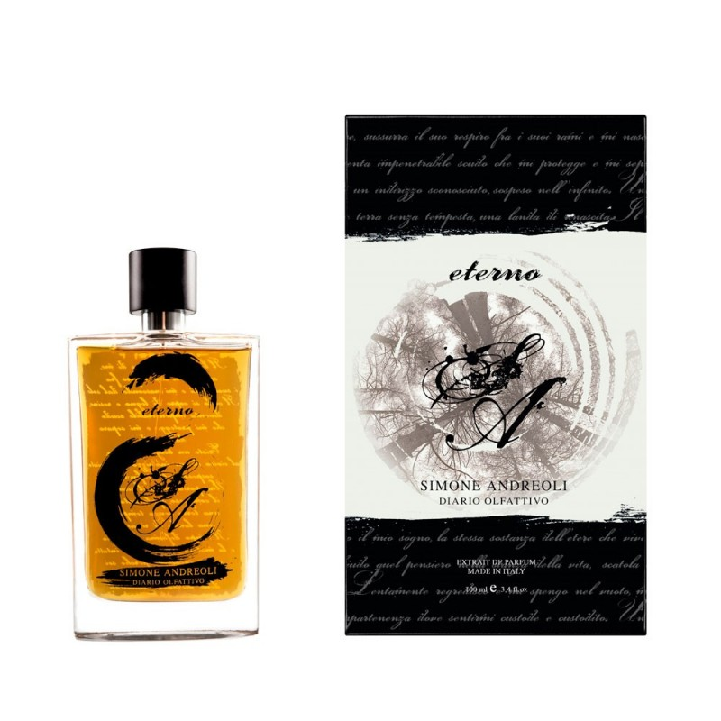 Simone Andreoli Eterno EDP 100ml