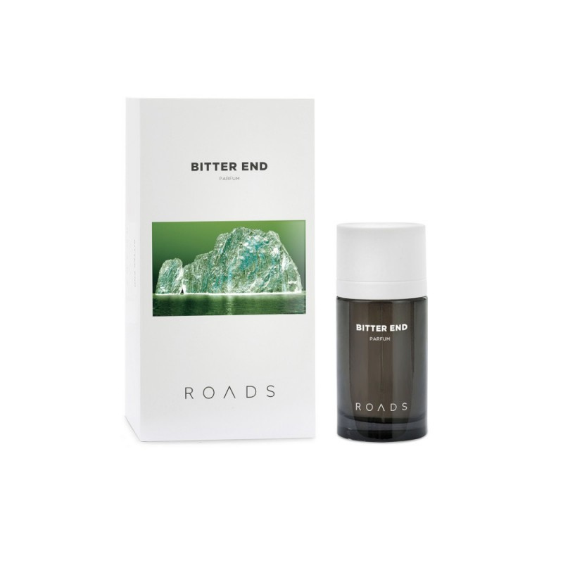 Roads Bitter End Parfume 50ml