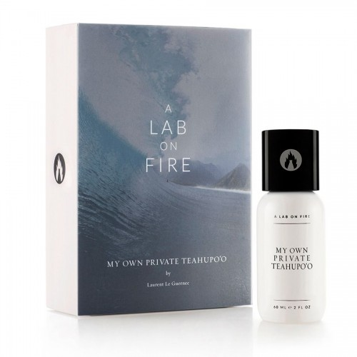 A Lab On Fire My Own Private Teahupo'o Eau De Parfume 60ml