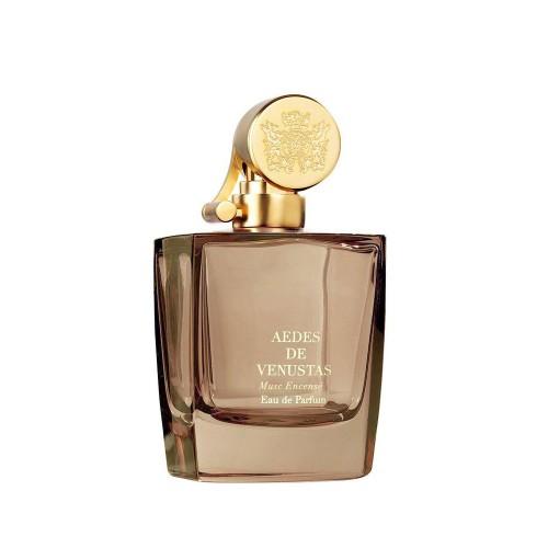 Musc Encensé Eau De Parfume 100ml