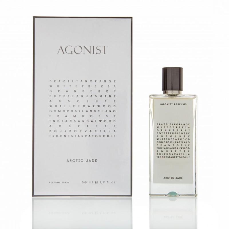 Agonist Arctic Jade Parfume 50ml