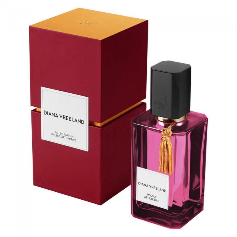 Diana Vreeland Wildly Attractive Eau De Parfume 50ml