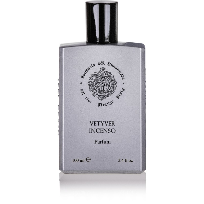 Farmacia SS Annunziata Vetyver Incenso Parfume 100ml