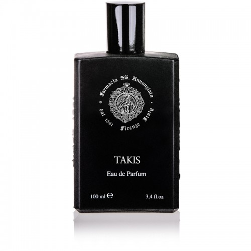 Takis Eau De Parfume 100ml