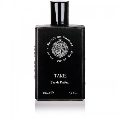 Farmacia SS Annunziata Takis Eau De Parfume 100ml