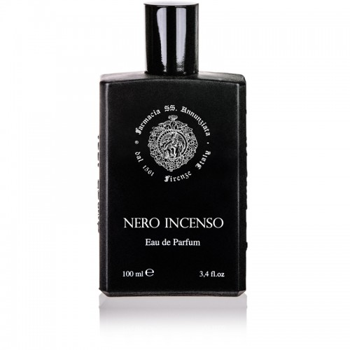 Nero Incenso Eau De Parfume 100ml
