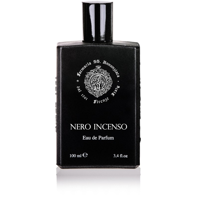 Farmacia SS Annunziata Nero Incenso Eau De Parfume 100ml