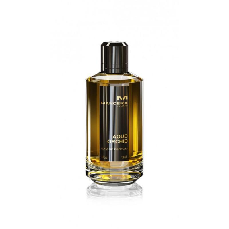 Mancera Aoud Orchid Eau De Parfume 120ml