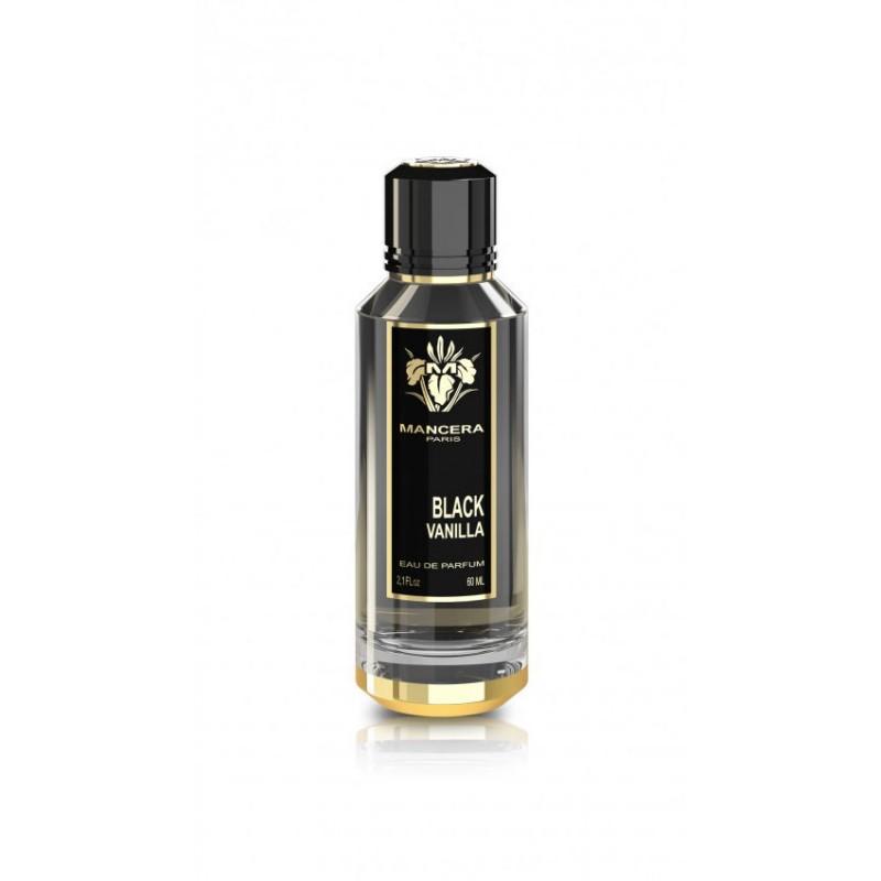Mancera Black Vanilla Eau De Parfume 60ml