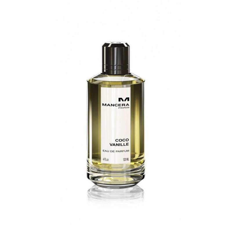Mancera Coco Vanille Eau De Parfume 120ml