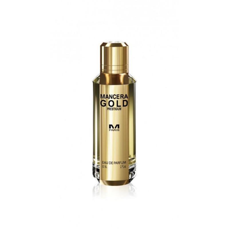 Mancera Gold Prestigium Eau De Parfume 60ml