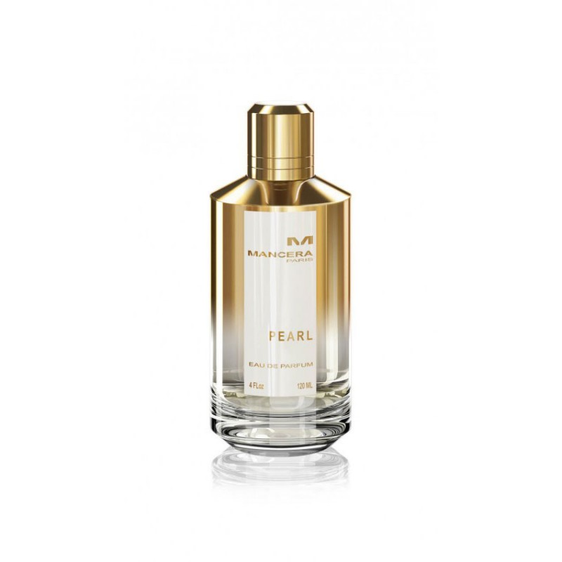 Mancera Pearl Eau De Parfume 120ml