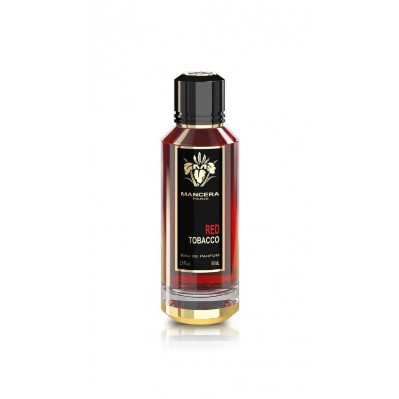 Mancera Red Tobacco Eau De Parfume 60ml