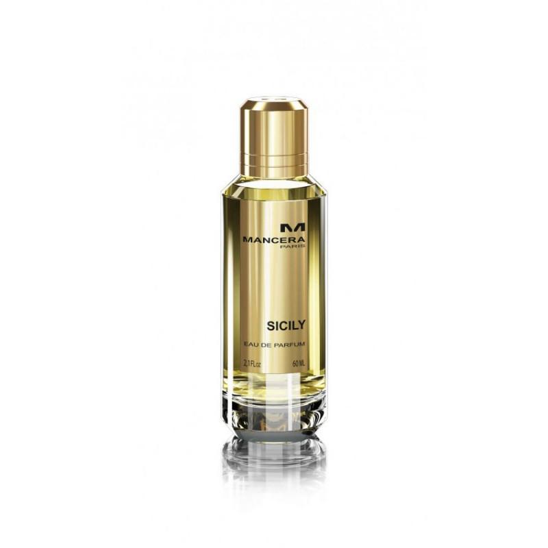 Mancera Sicily Eau De Parfume 60ml