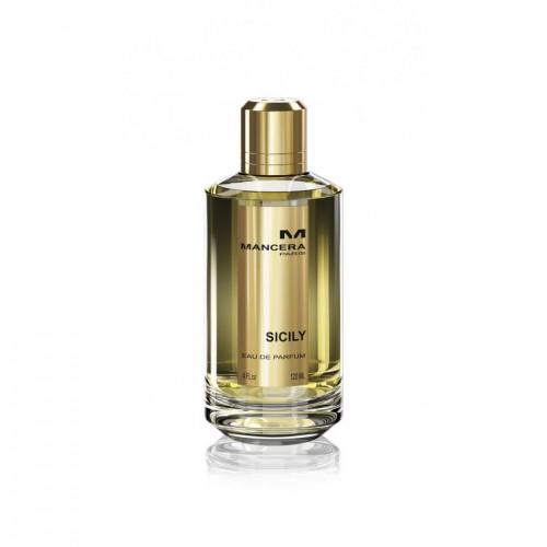 Sicily Eau De Parfume 120ml
