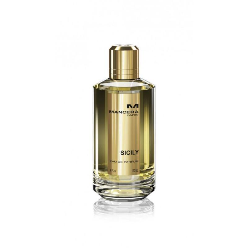 Mancera Sicily Eau De Parfume 120ml