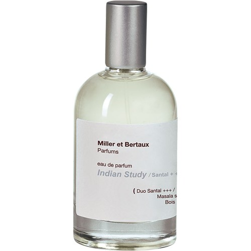Indian study / Santal +++ Eau De Parfume 100ml