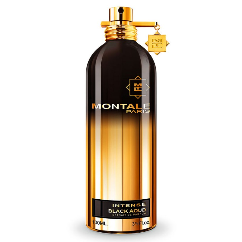 Montale Paris Black Aoud Intense Extrait 100ml