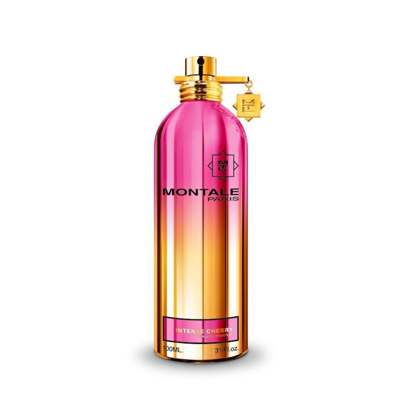 Montale Paris Intense Cherry Eau De Parfume 100ml