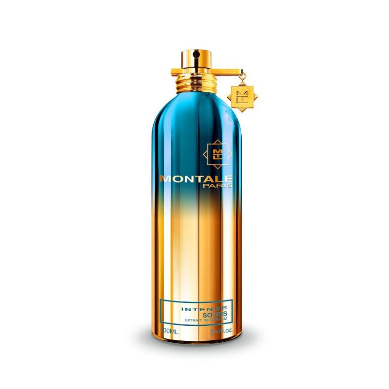 Montale Paris Intense So Iris Extrait 100ml