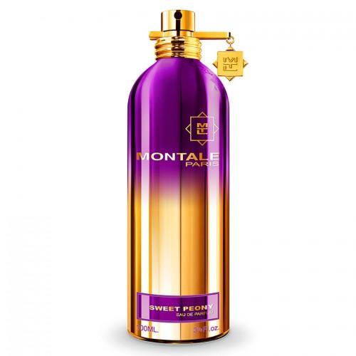 Montale Paris Sweet Peony Eau De Parfume 100ml