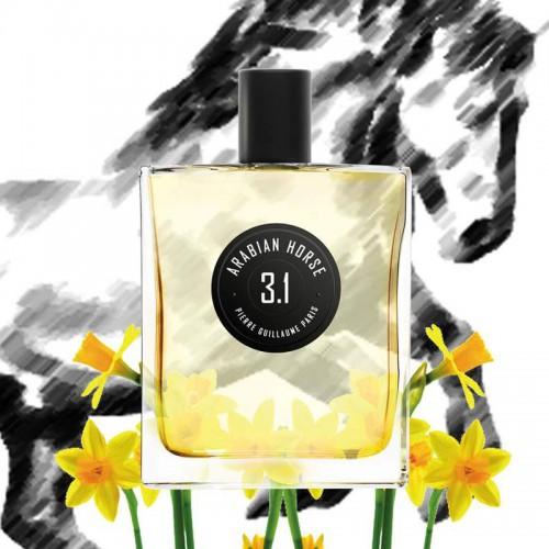 Parfumerie Generale 3.1 Arabian Horse Eau De Parfume 100ml