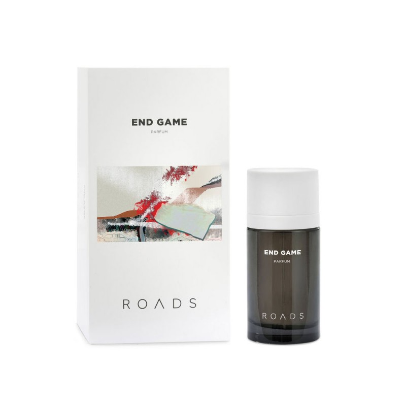 Roads End Game Parfume 50ml