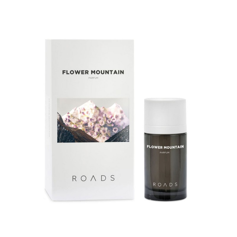 Roads Flower Mountain Parfume 50ml
