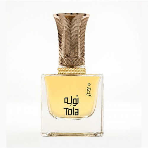 Tola Perfumery Kaif Eau De Parfume 45ml