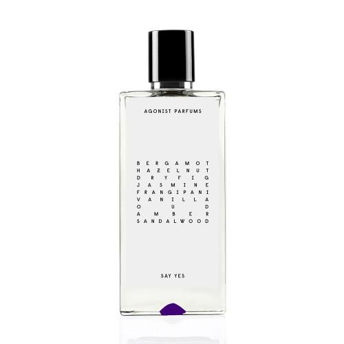 Agonist Say Yes Parfume 50ml