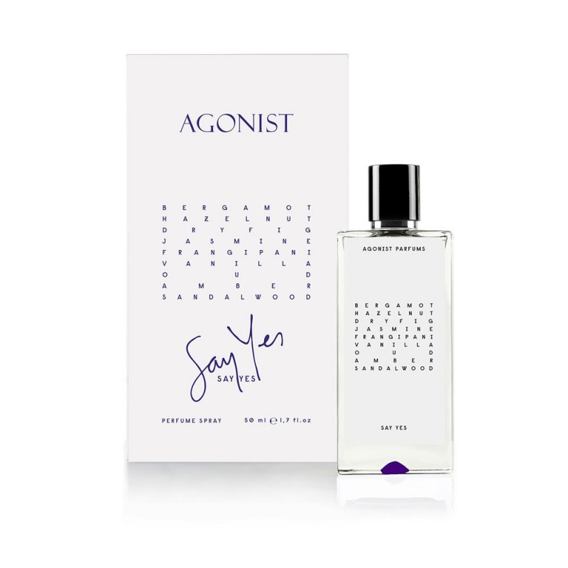 Agonist Say Yes Parfume 50ml