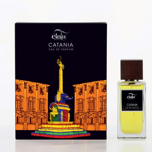 Ciatu Catania Eau De Parfume 50ml